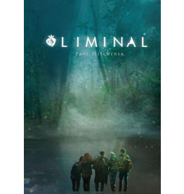 Role Playing Liminal RPG