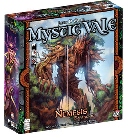 Alderac Entertainment Group Mystic Vale: Nemesis