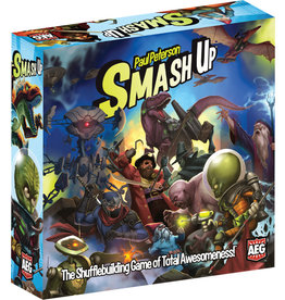 Alderac Entertainment Group Smash Up