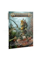 Age of Sigmar Battletome: Gloomspite Gitz