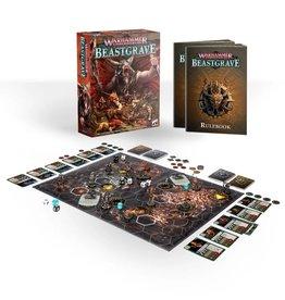 Tactical Miniature Games WH Underworlds: Beastgrave