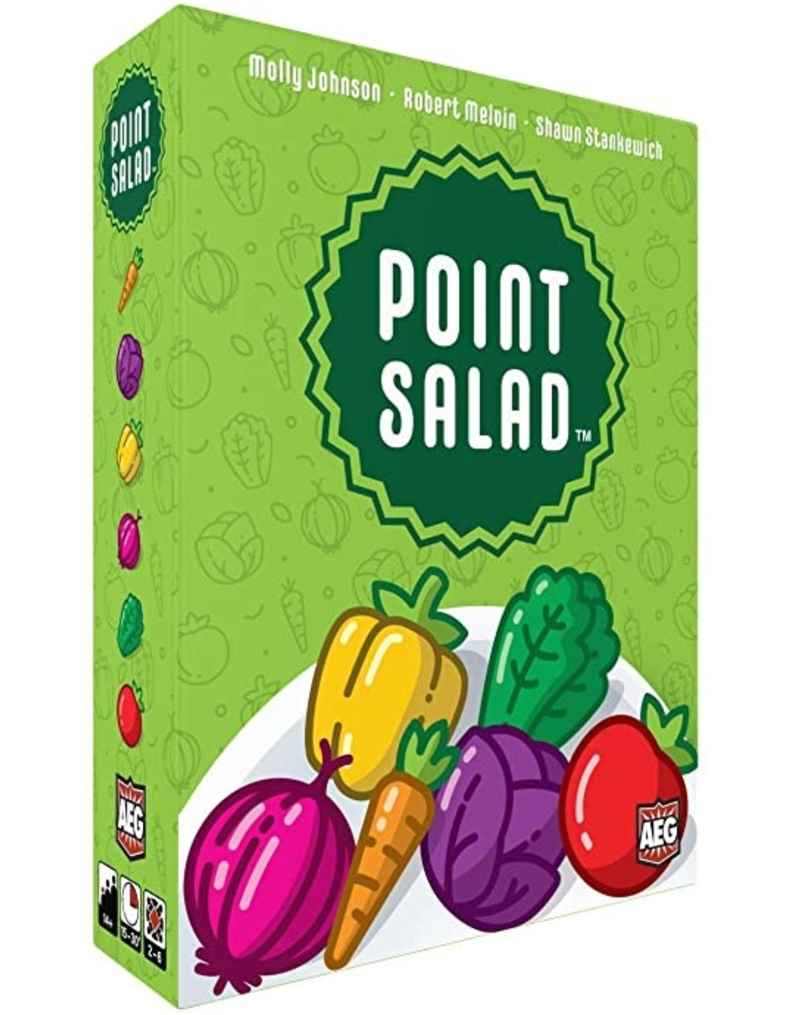 Alderac Entertainment Group Point Salad