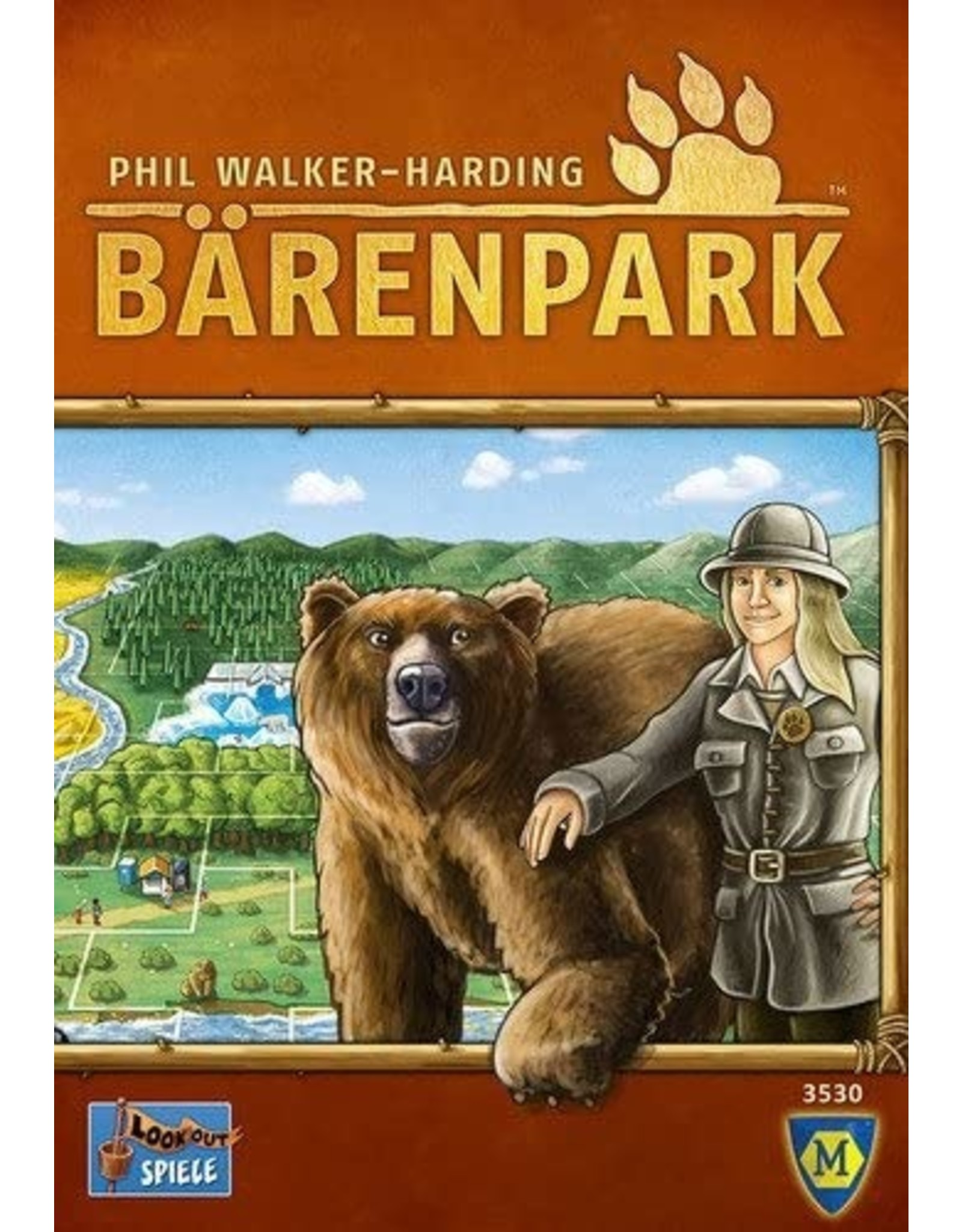 Mayfair Games Barenpark