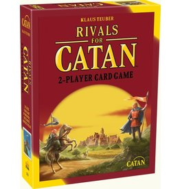 Asmodee Rivals for Catan
