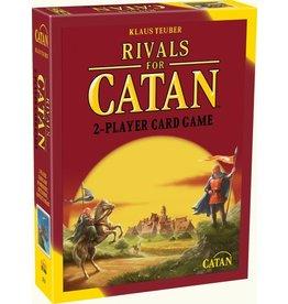 Catan Studios Rivals for Catan