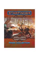 Paizo Publishing Starfinder RPG: Pawns: Dawn of Flame
