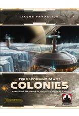 Stronghold Games Terraforming Mars: Colonies