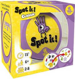 Asmodee Spot It! (box version)