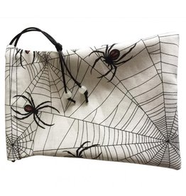 Glow-in-the-Dark Spider bag