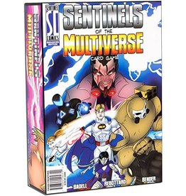 Sentinels of the Multiverse Sentinels Of The Multiverse 2E
