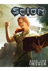 Role Playing Scion RPG: Origin