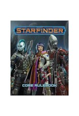 Paizo Publishing Starfinder Core Rulebook