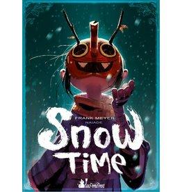 Asmodee Snow Time