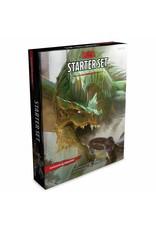 Dungeons & Dragons D&D 5E RPG: Starter Set