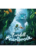 Game Salute Everdell: Pearlbrook Expansion