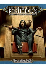 Green Ronin 5E: Book of the Righteous