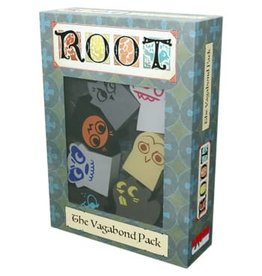 Leder Games Root The Vagabond Pack