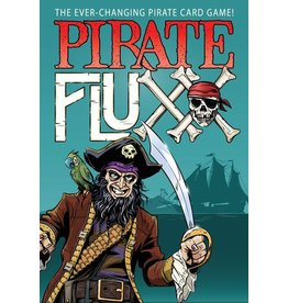 Looney Labs Pirate Fluxx Deck