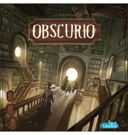Asmodee Obscurio