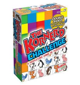 Endless Games The Korner'D Challenge