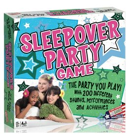 Endless Games Sleepover Party Game
