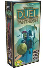 Asmodee 7 Wonders Duel: Pantheon