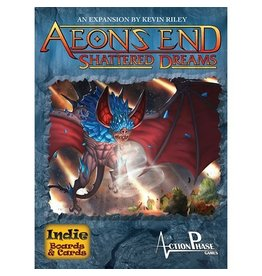 Indie Aeons End: Shattered Dreams