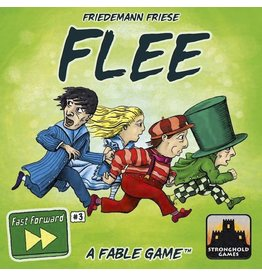 Stronghold Games Fast Forward S3: Flee