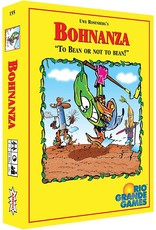Rio Grande Bohnanza