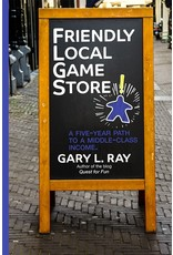 Role Playing Friendly Local Game Store