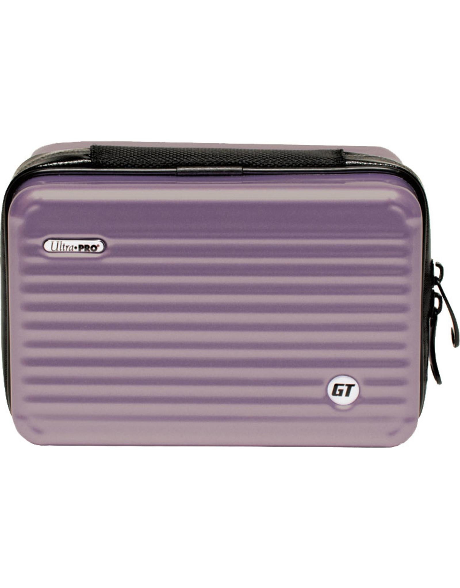 Ultra Pro Deck Box: GT Luggage PU