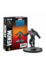 Asmodee Marvel: Crisis Protocol - Venom Character Pack