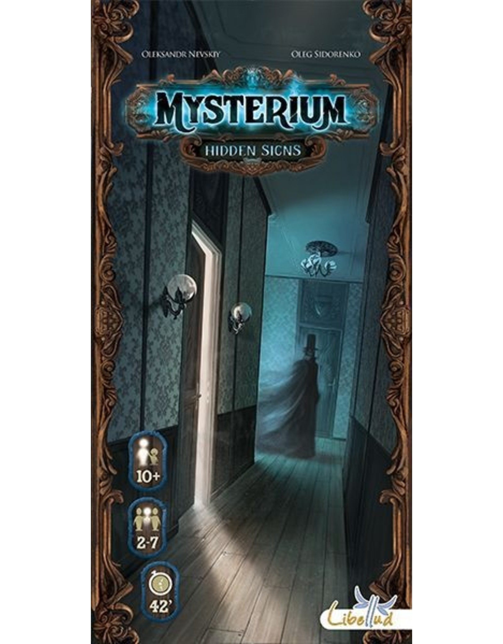 Asmodee Mysterium: Hidden Signs Expansion