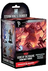 Wiz Kids Icons of the Realms: Storm King's Thunder Booster