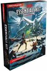 Dungeons & Dragons D&D 5E: Essentials Kit