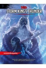 Dungeons & Dragons D&D 5E: Storm King's Thunder