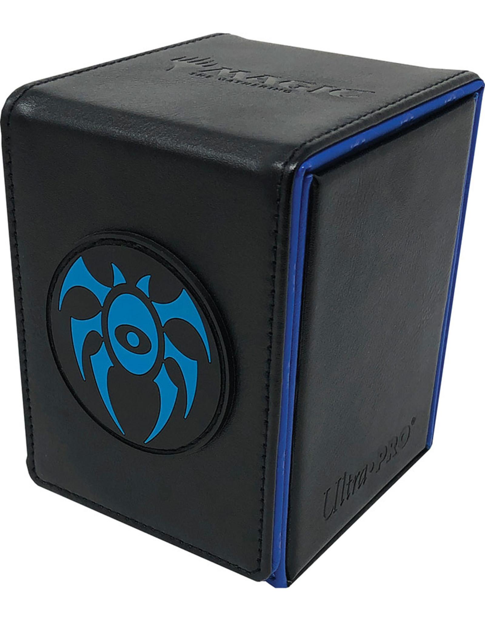 Ultra Pro Deck Box: Alcove Flip: MtG: GRN: Dimir