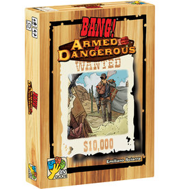 dV Giochi Bang! Armed & Dangerous