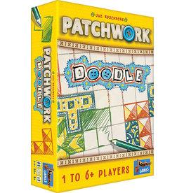 Lookout Games Patchwork Doodle
