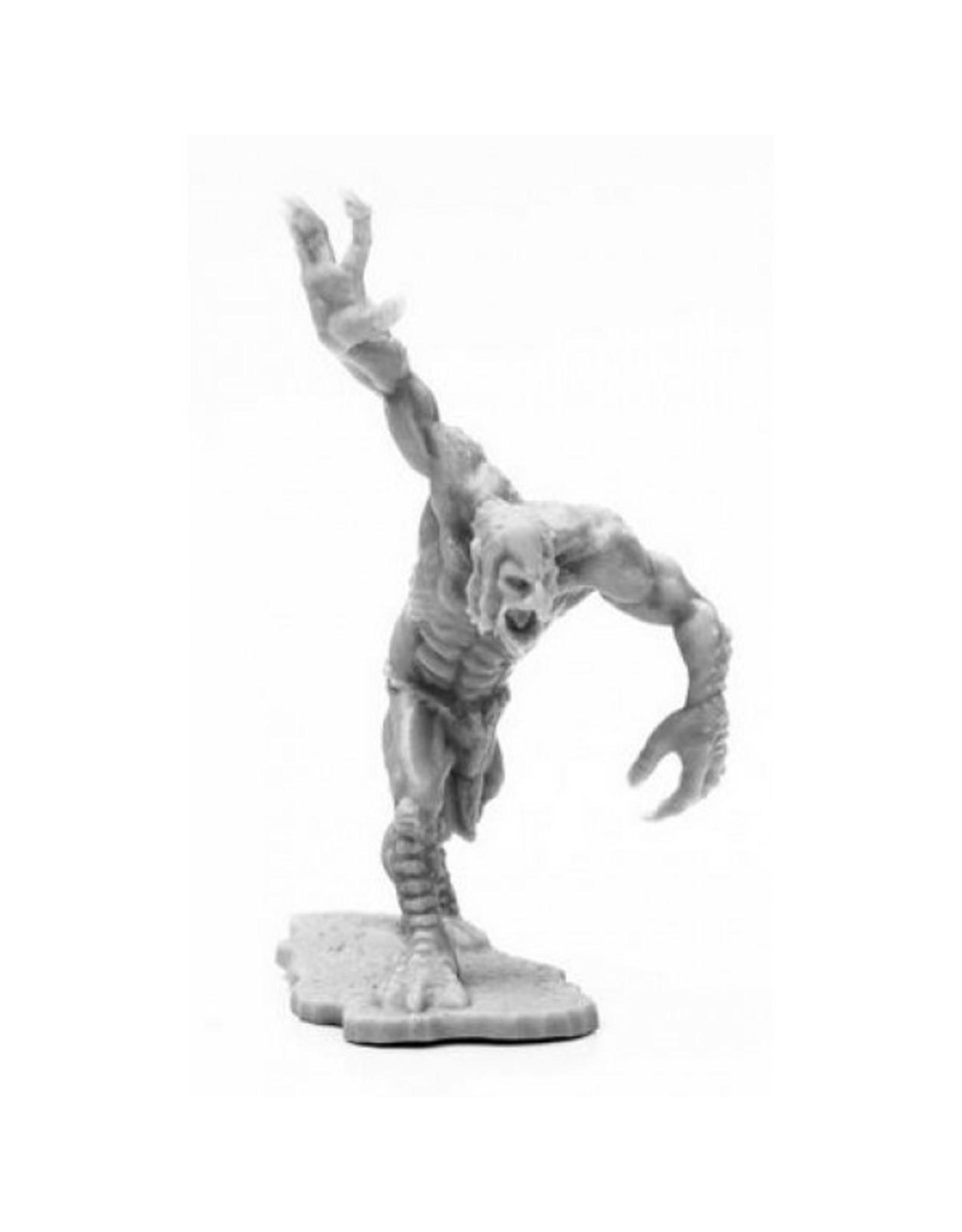 Reaper Bones Black: Moor Troll