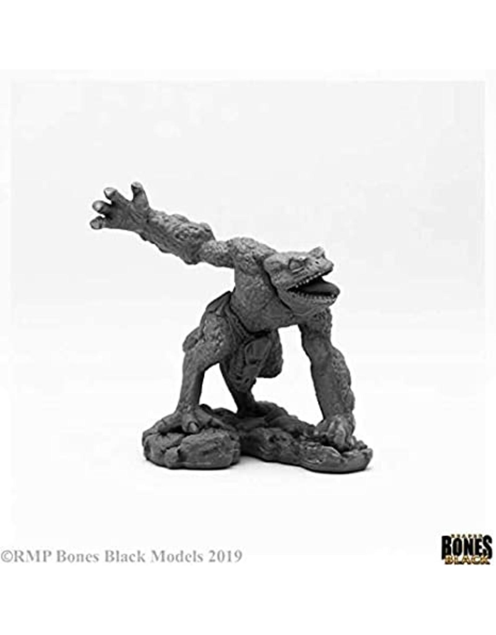 Reaper Bones Black: Chaos Toad Savage