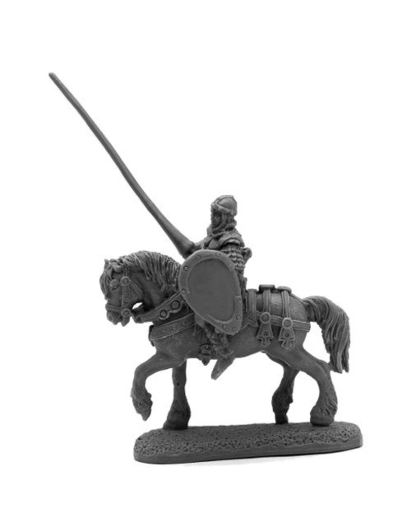 Reaper Bones Black: Anhurian Cavalry