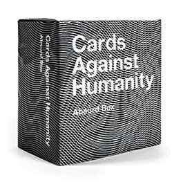 Cards Against Humanity Cards Against Humanity: Absurd Box