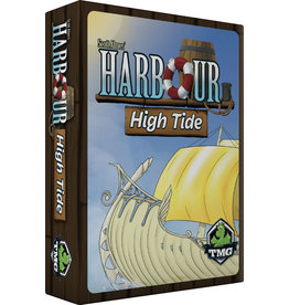Tastry Minstrel Games Harbour: High Tide