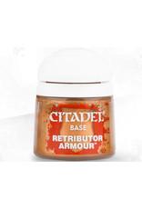Citadel Citadel Paints: Base - Retributor Armour