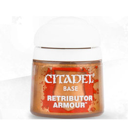 Citadel Citadel Paints: Base - Retributor Armour