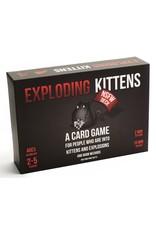 Exploding Kittens Exploding Kittens (NSFW Edition)