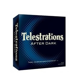 USAopoly Telestrations: 8 Player - After Dark