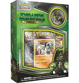 Pokemon PKM: Zygarde Complete Collection