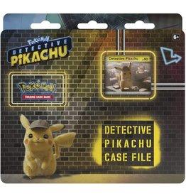 Pokemon PKU: Det. Pikachu: Case File